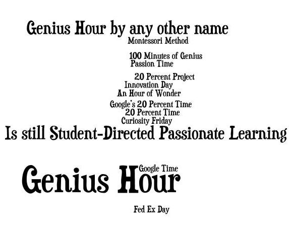 genius-hour